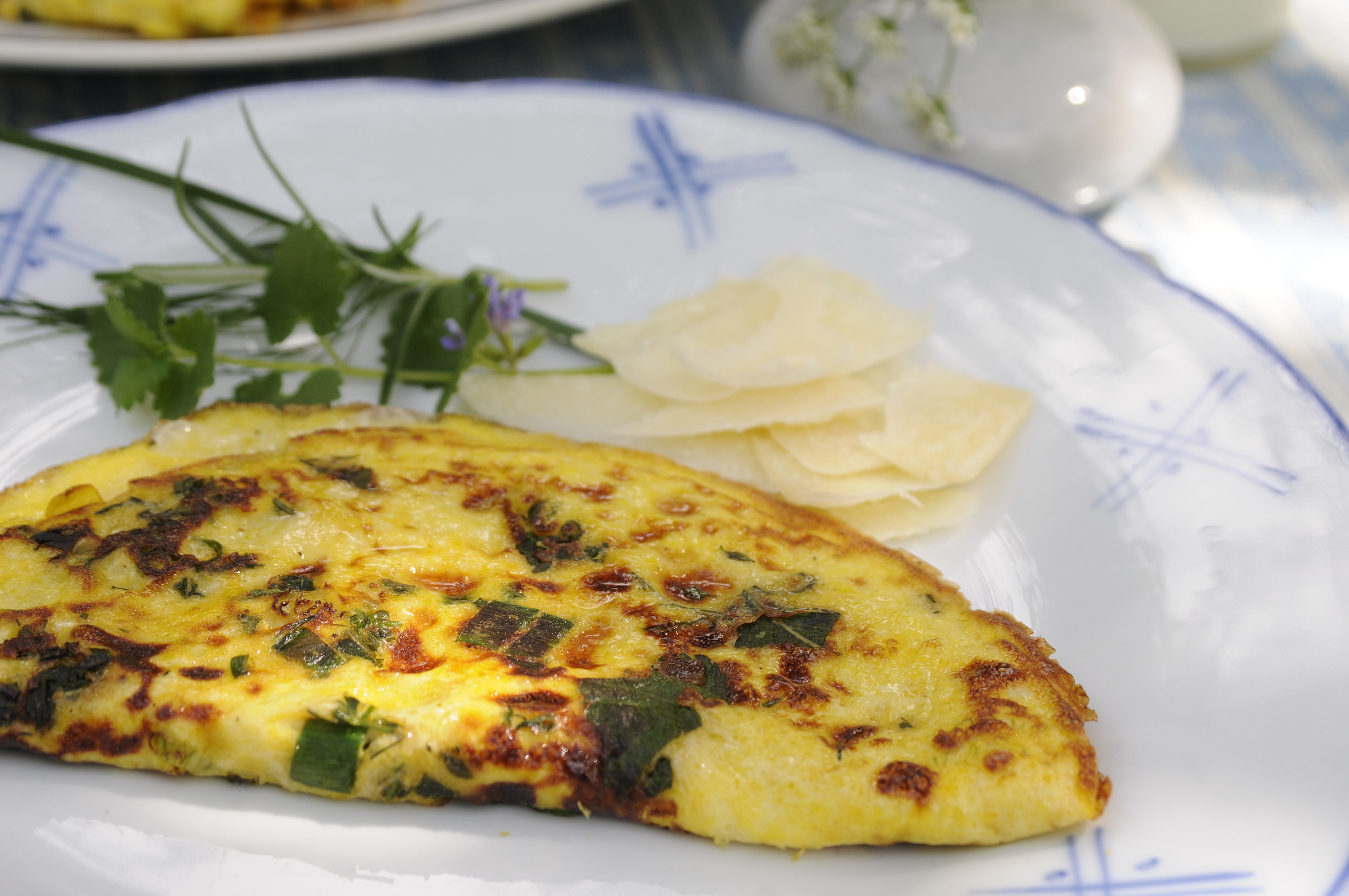 Omelet ©CocoOltra