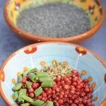 Rode pepers en lenteuitjes ©CocoOltra