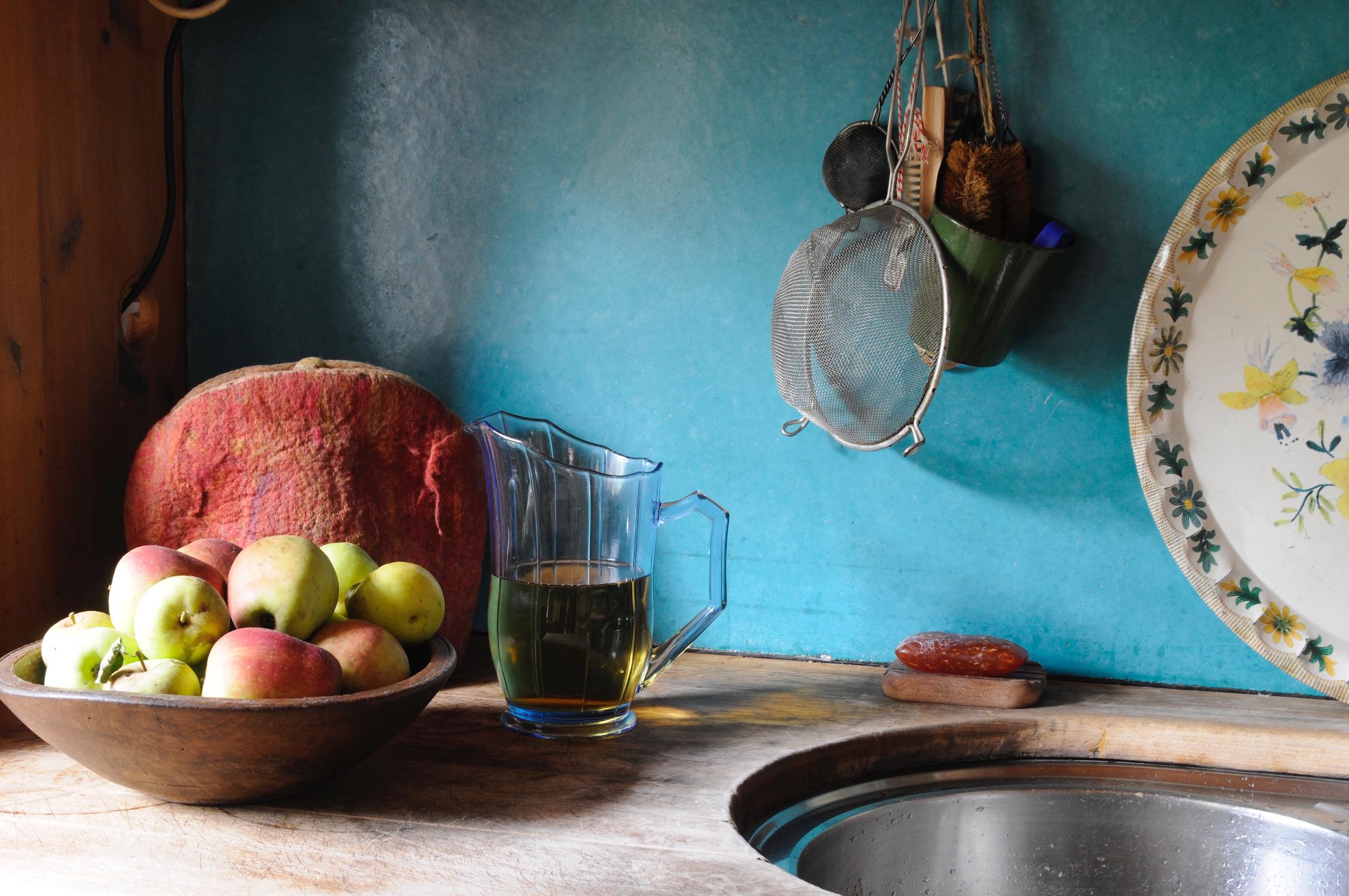 Keuken ©CocoOltra