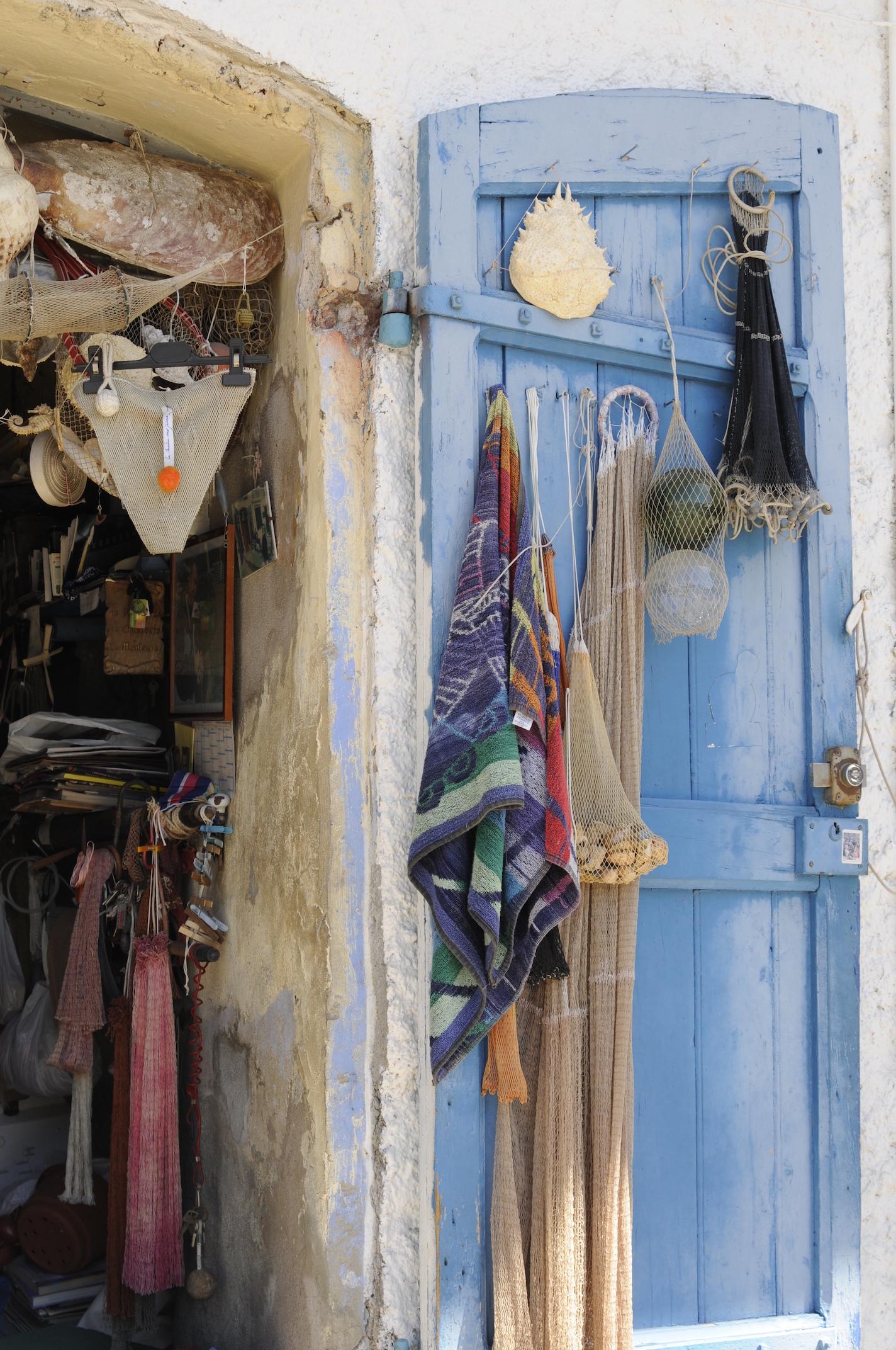 Bastia haven ©CocoOltra