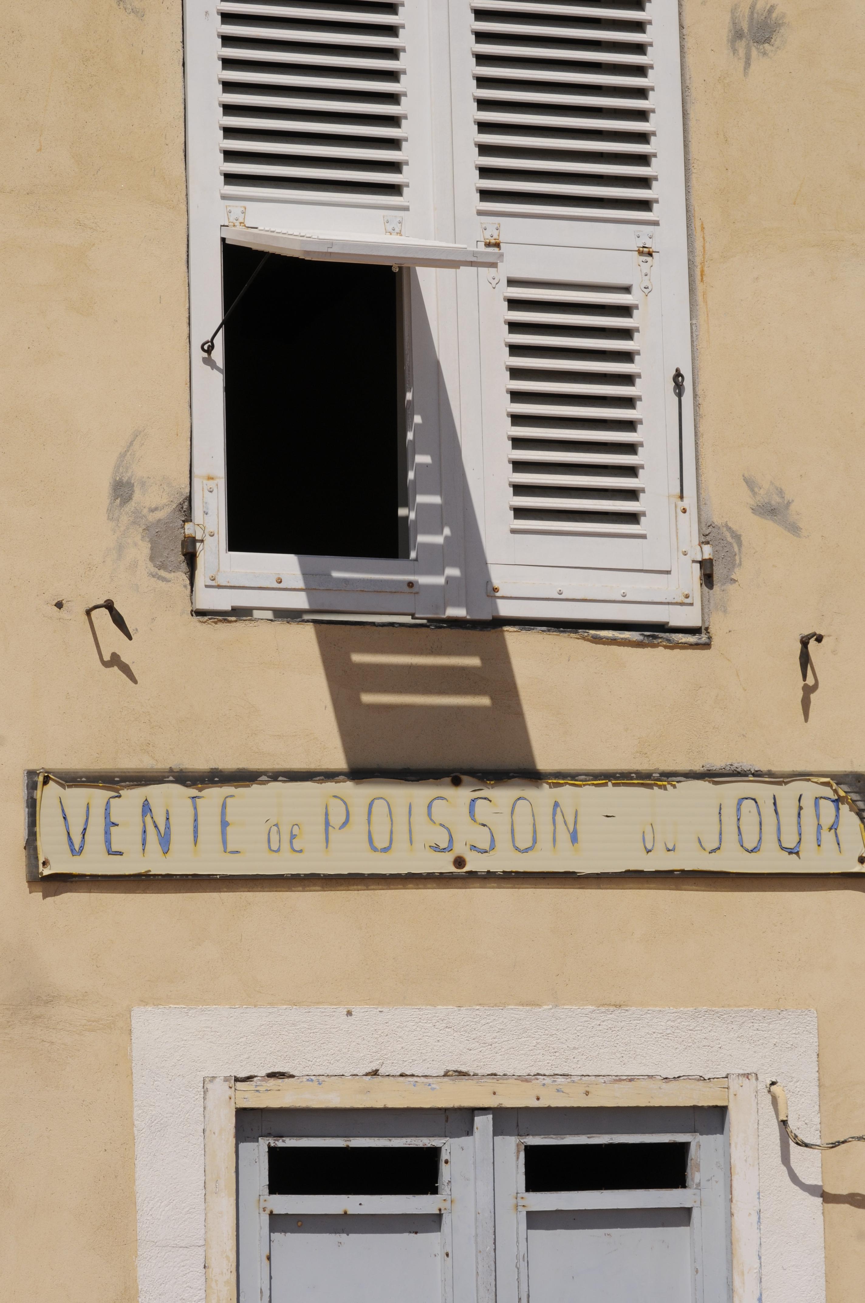 Bastia visverkoop ©CocoOltra