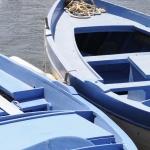 Bastia vissersboot ©CocoOltra