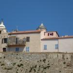Calvi Citadel ©CocoOltra