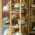 Calvi hoeden ©CocoOltra
